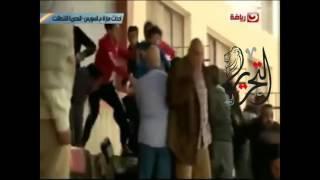 بالفيديو.. المصرية للاتصالات: «لو عايزين مجزرة تانية رجعوا الجمهور»