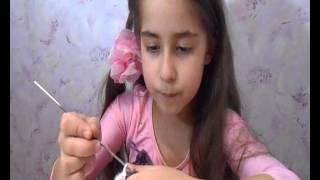 Вязание крючком для начинающих/ Прихватки