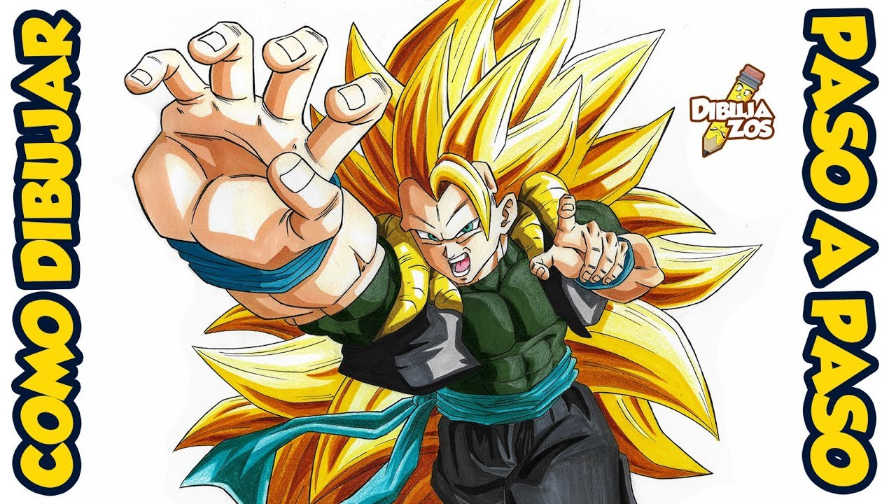 Youtube Goku A Lapiz Dragones Dibujos De Dragón