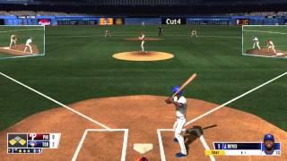 R.B.I. Baseball 15 [Xbox One]