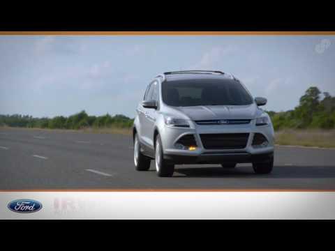 2016 Ford Escape 4WD SE Offer Irwin Automotive June SP