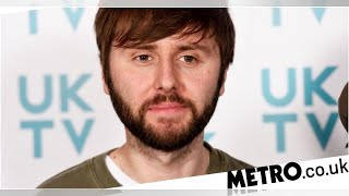 Inbetweeners star James Buckley apologises to fans over Fwends Reunion disaster