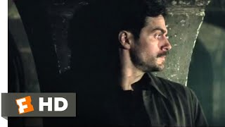 Mission: Impossible - Fallout (2018) - Hunley's Death Scene (6/10) | Movieclips