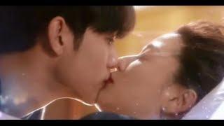 Video [You Who Came From The Stars] KISS SCENE♥ Kim Soo Hyun & Jun Ji-hyun download MP3, 3GP, MP4, WEBM, AVI, FLV Maret 2018