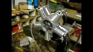 moteur a vapeur
