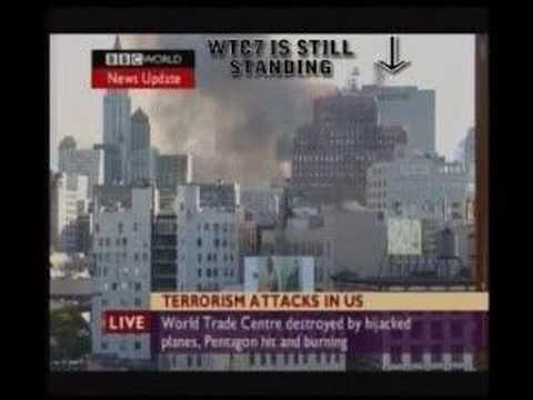 World Trade Center Building 7 - the Smoking Gun of 9/11 p1/2