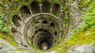 9 Unheimlich Schöne Verlassene Orte!