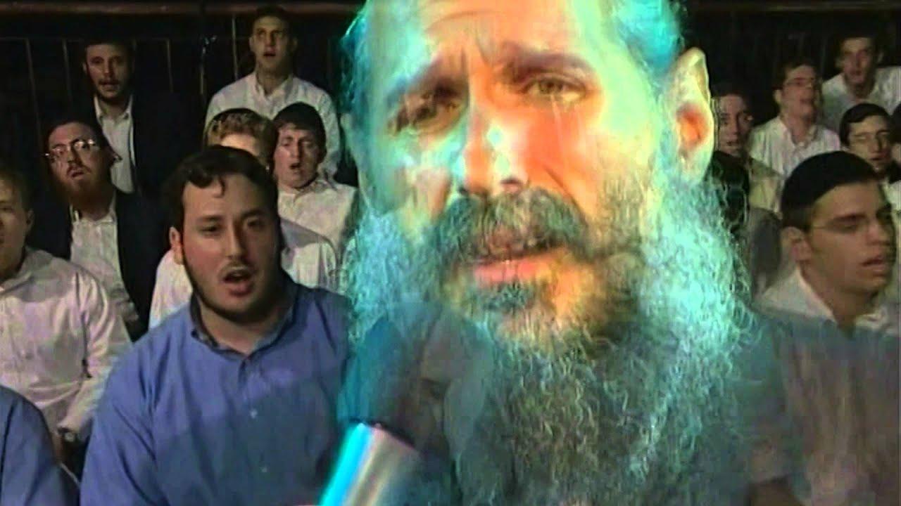 מרדכי בן דוד קומזיץ א | אם אשכחך (שלמה קרליבך) | MBD Kumzits 1