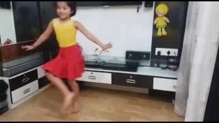 SHREYA SHARMA PERFORMANCE IN SONG CHAN CHAN FROM MOVIE BAAGHI 2016.....(SARAIPALI CHATTISGARH)