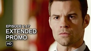 The Originals 2x17 Extended Promo - Exquisite Corpse [HD]