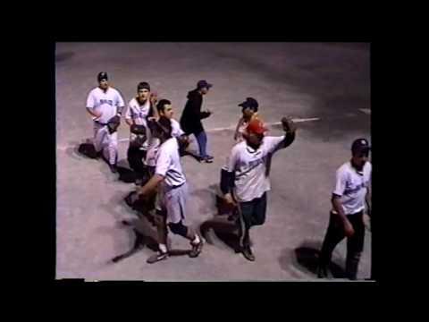 NCC - Prowlers - Papa Elec.  Men  9-7-00