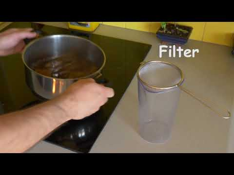 Fertilizer For Plants With Banana Peels - Do Not Throw Away The Banana Peels