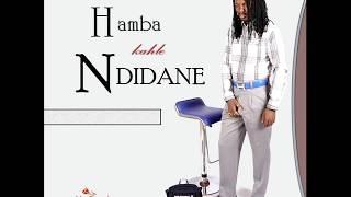 ITHWASA LENDIDANE - HAMBA KAHLE NDIDANE