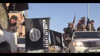 Mississippi Teenager Attempts to Join ISIS [OFF AIR]