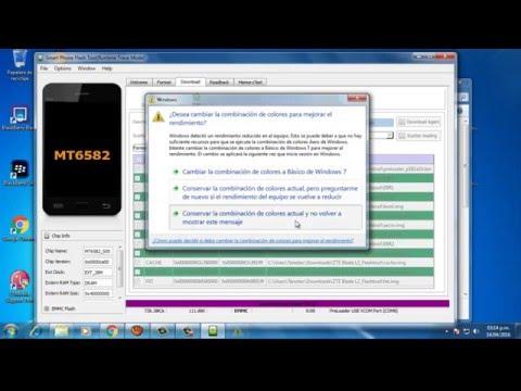 revivir, flashear, desbriquear ZTE Blade L2 -ROM STOCK TELCEL-
