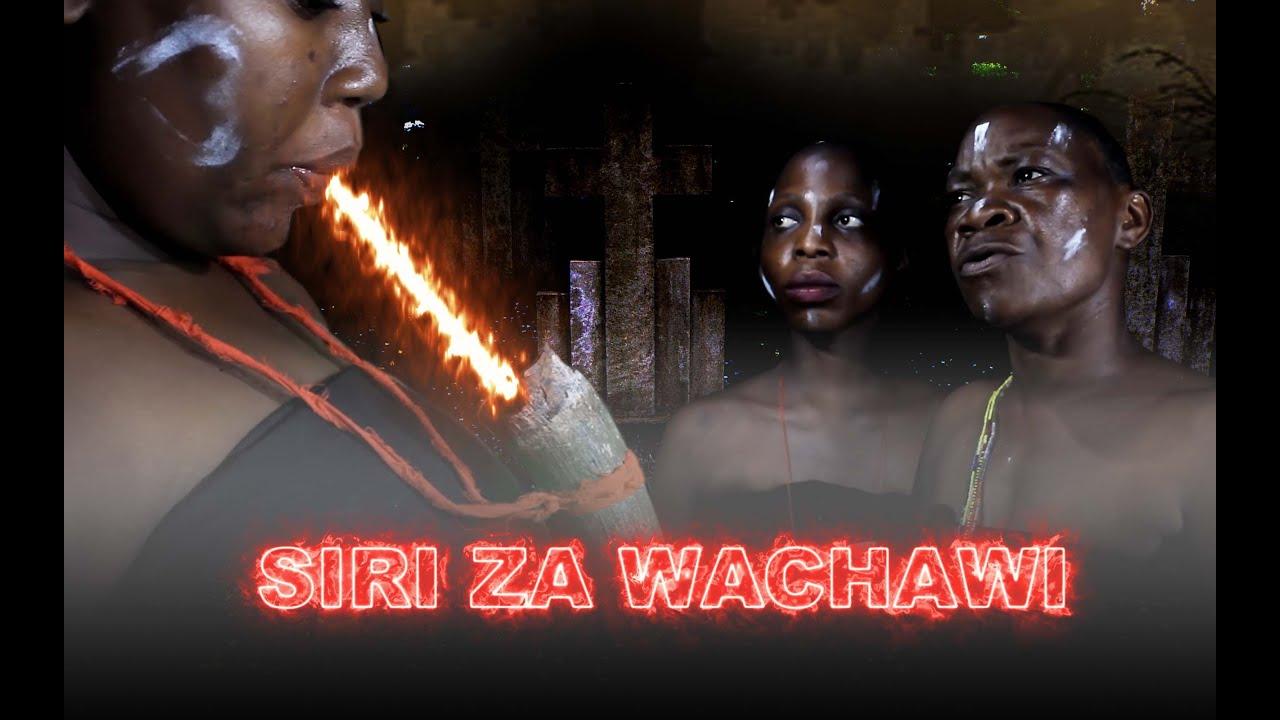 Download SIRI ZA WACHAWI  FULL MOVIE PART ONE  SWAHILI MOVIE  LATEST 2O21