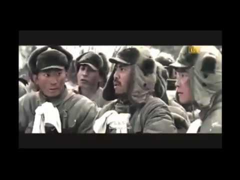 NỘI CHIẾN TRIỀU TIÊN phim chiến tranh hay nhất 2017