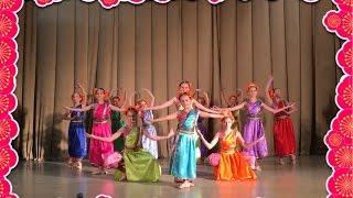 """Ideal Dance Family"" (г.Киев), Танец ""Холли"""