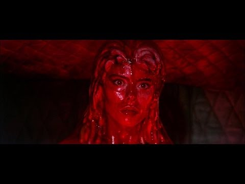 Lifeforce (1985) - blood scene HD 720p