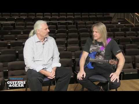 Interview with Steve Morse - Sweetwater's Guitars and Gear, Vol. 91