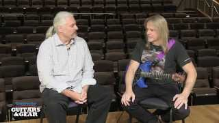 Interview with Steve Morse - Sweetwater