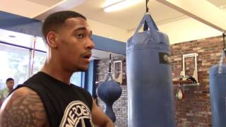 Lil Za How He Met Justin Bieber And What Its Like To Roll With JB! EsNews Boxing