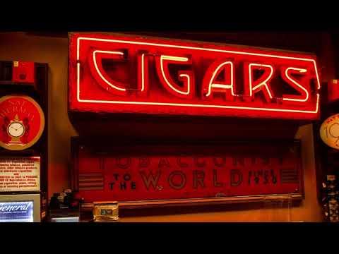 CORE Private Cigar Lounge 12 12 17