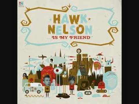 Hawk Nelson-You Have What I Need