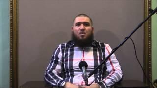 Расул ад-Дагестани - уроки Рамадана 1