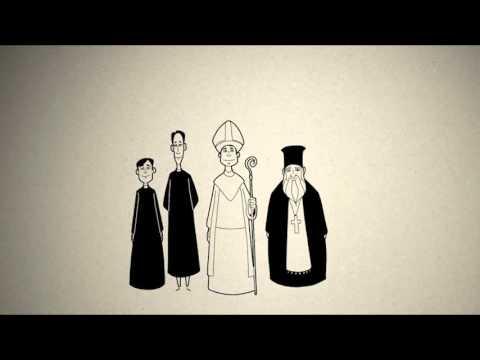 Leccion 55 Como Se Compone La Estructura Jerarquica De La Iglesia