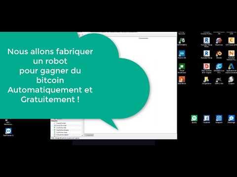 Comment gagner des bitcoins gratuit automatique en 2019 Actionaz robot 🔴 Bitcoin Tutoriel 🔴