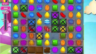 Candy Crush Saga Level 1585  NO BOOSTERS!