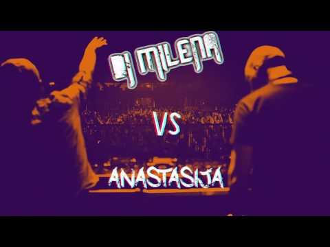 Dimitri Vegas & Like Mike VS Blasterjaxx (DJ Milena VS Anastasija Mix)