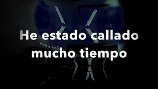 Silence - Marshmello ft. Khalid | Letra en español