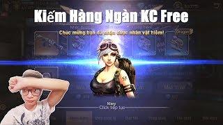 Tập Kích 3.0 | Hack Được Nick Vào Phá KC Ai Ngờ ... Cái Kết