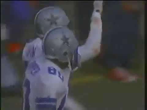 1992 NFL Week 14  Dallas At Denver  12 6 1992