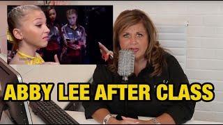 Dance Moms Abby Lee Miller - After Class S01E01