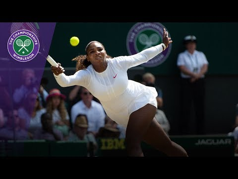serena-williams-and-angelique-kerber-ready-to-go-|-wimbledon-2018