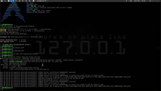 Install and  Configure Dnscrypt/Dnsmasq