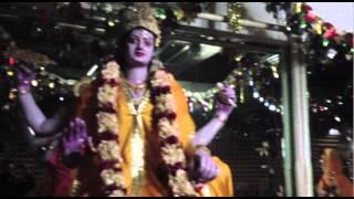 The Divya Dham Mandir Temple... in Queens.