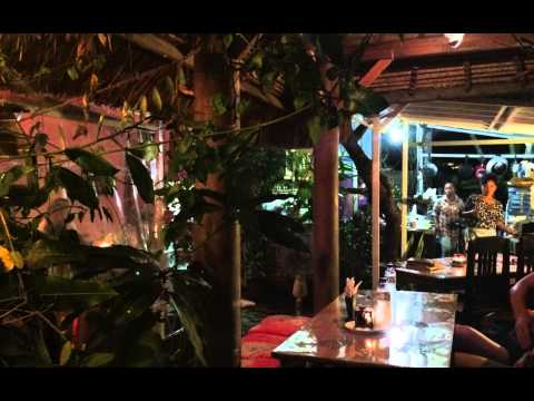 Berns Bali Tour 2015