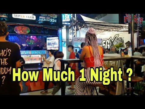 Indonesia Bali Nightlife with Freelancing Girls 2019