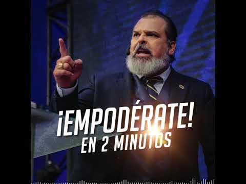 𝙀𝙈𝙋𝙊𝘿𝙀𝙍𝘼𝙏𝙀 En 2 Minutos ¡Dios Cambia Tu Desierto En Ríos!