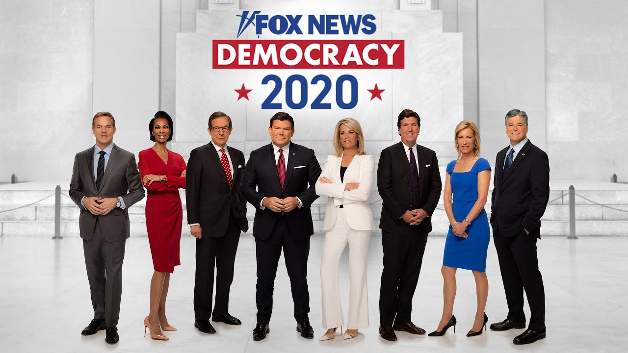 Fox News: Democracy 2020