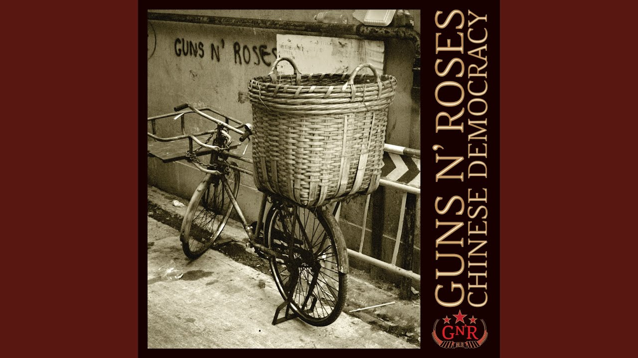 Guns N' Roses' 'Chinese Democracy': 10 Things You Didn't