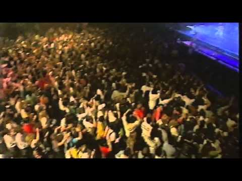 """MC Hammer live at """"The Simple Truth: A Concert For Kurdish Refugees"""" - 10th March 1991"""