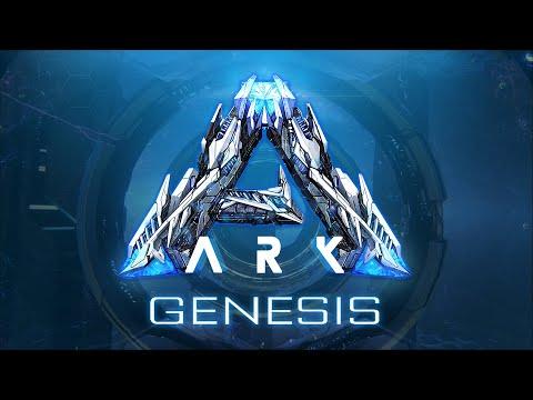 ARK: Genesis - Part 1 Expansion Pack!