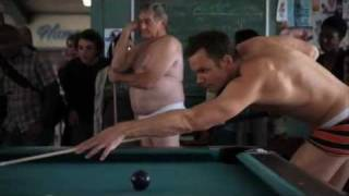 Community Easter Egg - Jeff Winger Underwear Collection : Part Two