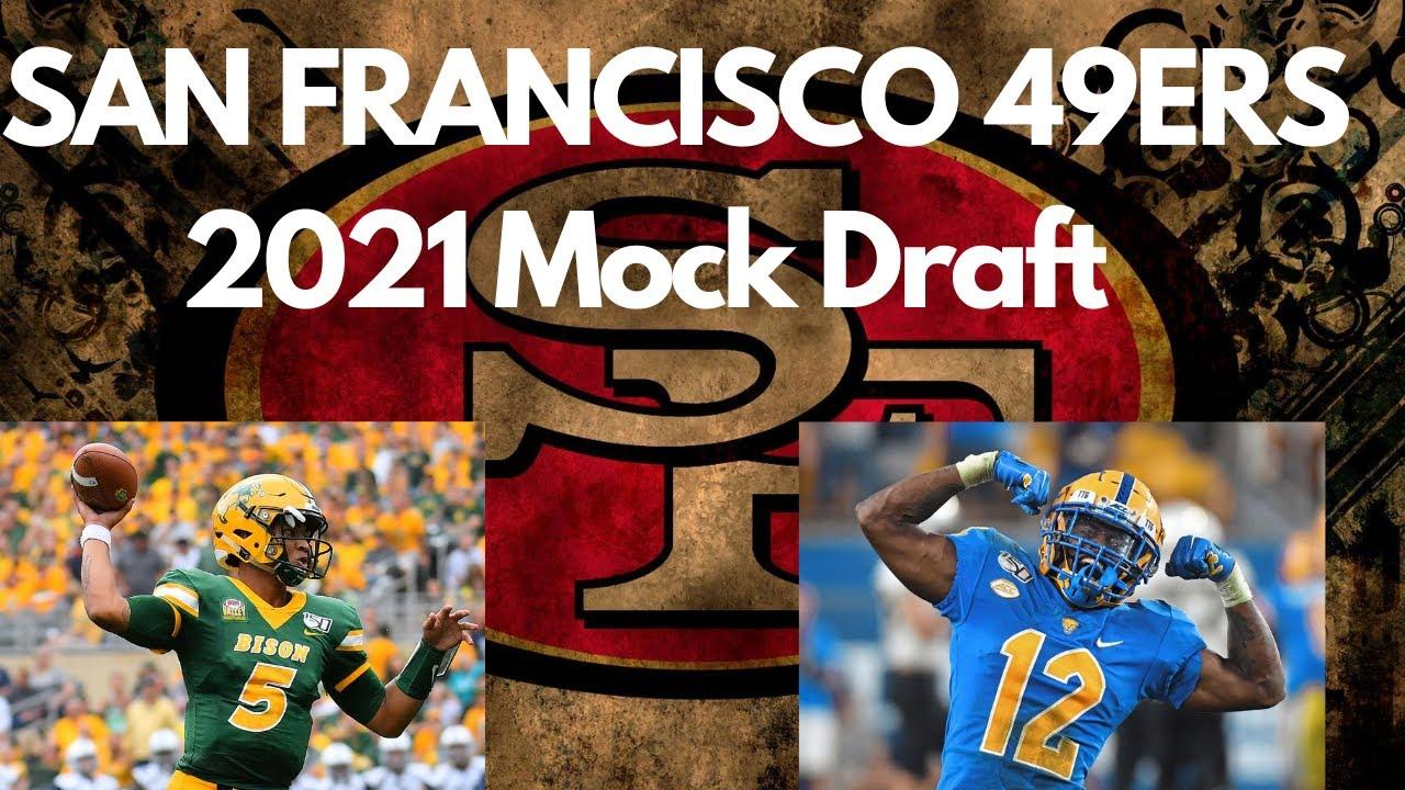 Download NFL Mock Draft San Francisco 49ers Edition!