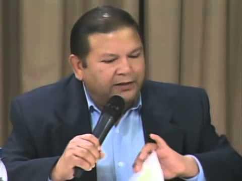 Diálogo Maduro-Oposición: Palabras de Andrés Velásquez